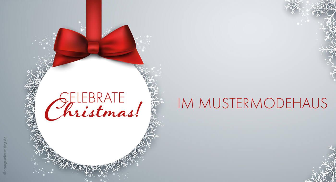 Mailing – Celebrate Christmas