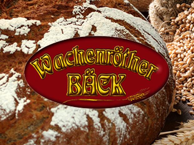 Wachenröther Bäck Logo