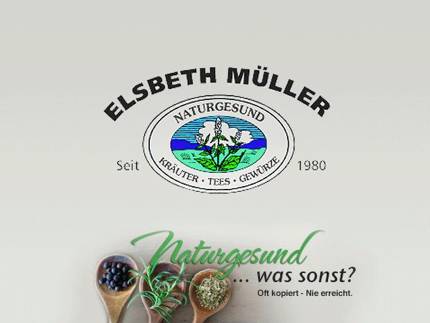Elsbeth Müller Logo