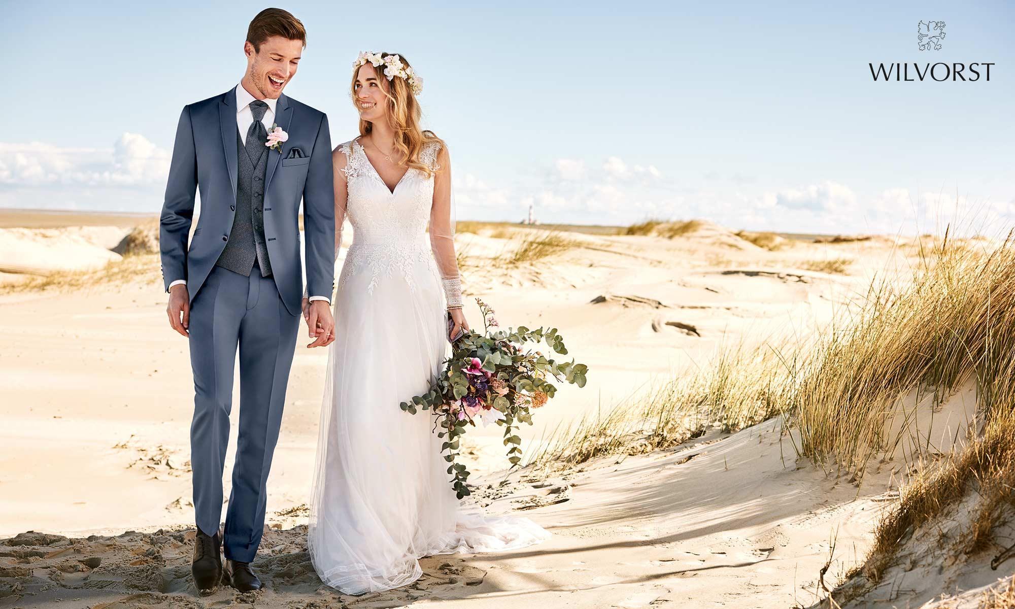 Braut- und Festmoden bei Murk in Wachenroth